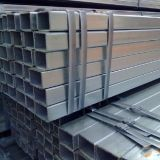Carbon Alloy Galvanized Stainless Seamless Steel Tube / Seamless Steel Square Round Pipe