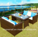 Garden Patio Outdoor PE Rattan Sofa Sets