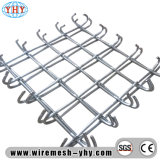 Galvanized Steel Wire Mesh Panels