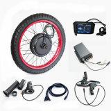 Best Sale Waterproof E Bike Kit 5000 Watt QS Motor Bike for Electric Bicycle