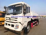 China Dongfeng 6wheels Water Tank Tanker Truck 10000L