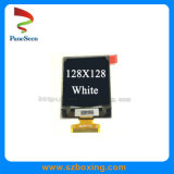 1.5 Inch OLED with Resolution 128X128 Color White