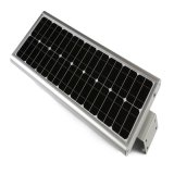 Integrated Solar Street Light 50W Outdoor LED All in One with Good Price Garden Lights