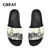 Greatshoe New PVC Slippers for Men and Women Cheap Wholesale China Shoes
