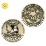 Free Sample Cheap Custom 3D Navy Trading Seal Baseball Spinning Bottle Opener Masonic Challenge Coin Canada Armor God Police Blank Military Challenge Coins