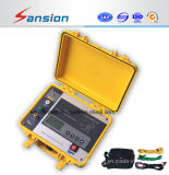 Insulation Resistance Tester/System