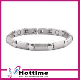 Promotion Hot Sell Stainless Steel Magnetic Ion Bracelet