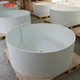 Stone Resin Bathtubs Factory Wholesale Freestanding Solid Surface Bath