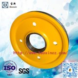 Factory Direct Weld Pulley (OD390)