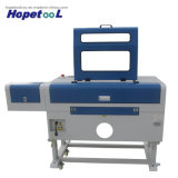 Laser Engraving Machine CO2 6040 with Industrial Chiller