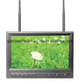 5.8GHz 32 Channel AV Receiver 8inch LCD Monitor