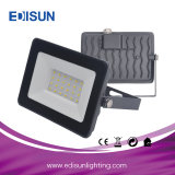 High Power SMD 20W 30W 50W 70W 100W Ce RoHS LVD Outdoor LED Flood Light with Black Housing