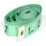 New Design Promotional PVC Fiberglass Sewing Mini Tape Measure