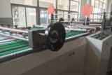KS-M Servo Control Double Rotary Knife Paper Roll to Sheet Cutting Machine