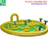 Outdoor Inflatable Sport Game for Kids (BJ-GM63)