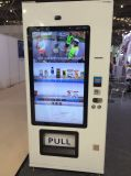 Automatic Cans/Pringles Vending Machine with Cash Changer LV-205y-46