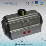PTFE Coating Pneumatic Actuator Single & Double