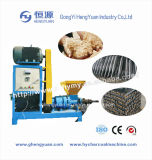 High Capacity Briquette Machine From Agricultural Waste