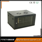 China 19′′ Telecom Network Lockable Server Rack