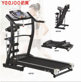 2.5HP Folding Motorized Home Treadmill Yeejoo (9007C)