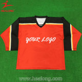 Team Wholesale Custom Sublimation Ice Hockey Jersey