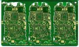 12 Layer Printed Circuit Board with Buried Via and HASL Heavy Copper and High Impedance PCB for Industrial Control and Instrument Immersion Gold
