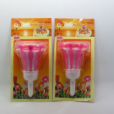 Hot Sell China Magic Flower Candle