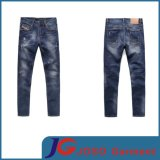 New Style Scratch Straight Men Legging Jean for Man (JC3289)