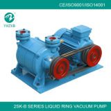small size two stage liquid ring vacuum pump