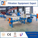 Dazhang Manual Filter Press for Separating Solids and Liquids