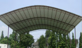 Prefabricated Light Steel Structure Buildings From China Supplier