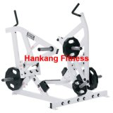 Fitness, hammer strength, gym equipment, Body-Building, Combo Twist (HS-4029)