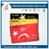 VIP/Gift Magnetic Strip Membership Card for Loyalty Management
