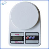 AA Batteries Sf-400 Kitchen Scale