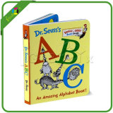 Customized Children Hardcover Book Printing