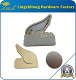 Custom Design Metal Crafts Magnet Wing Pin