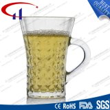110ml Wholesale Clear Glass Cup for Coffee (CHM8152)