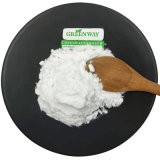 Veterinary Drug Grade Agents Antiparasitic Poultry Powder Raw Materials Bulk Pure CAS 551-92-8 99% Dimetridazole/1, 2-Dimethyl-5-Nitroimidazole