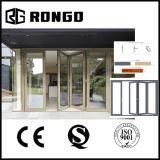 Rongo Artistical Aluminum Alloy Doors & Windows