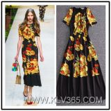China Wholesale Women Fashion Trendy Long Party Dress Clothing