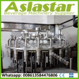 Fruit Juice Pet Bottle Rinsing Filling Sealing Machine Price