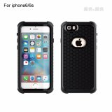 New Coming 2 Ways Use Waterproof Cellphone Case IP68 for iPhone 6 Plus 5.5inch