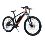 High Performance 48V 500W Mountain Electric Bike for Wholesale