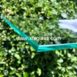 3-19mm Foctory Price Extra Ultra Clear Low Iron Tinted Reflectice Sheet Float Glass