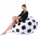 Foldable Portable Outdoor and Indoor PVC Inflatable Eco-Friendly Family Household Sofa