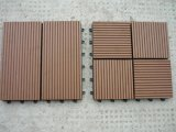 WPC Flooring Decking Wood Plastic Composite
