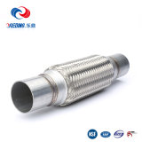 Wholesale Stainless Steel Flexible Car Exhaust Pipe