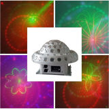 Bar Light Stage Lighting DMX 6PCS*3W LED Mushroom Effect Light