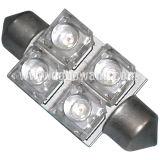 36mm Festoon LED Auto Lighting (S85-36-004Z05SN)
