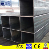 Steel Welded Black Square Steel Pipe/ERW Square Steel Pipe for Low Price and High Quality Made in China